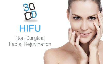 REVIEW: HIFU Non-surgical Facelift at 3D Aphrodite, Clane