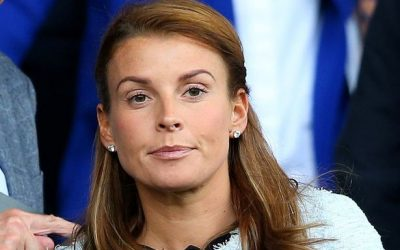 Coleen Rooney Starts 3D Lipo Course