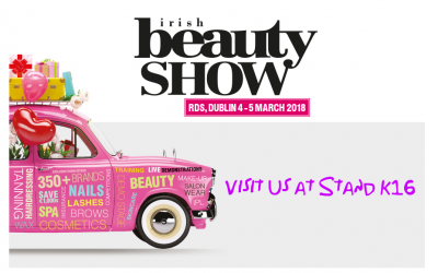 Meet Us At The RDS Beauty Show